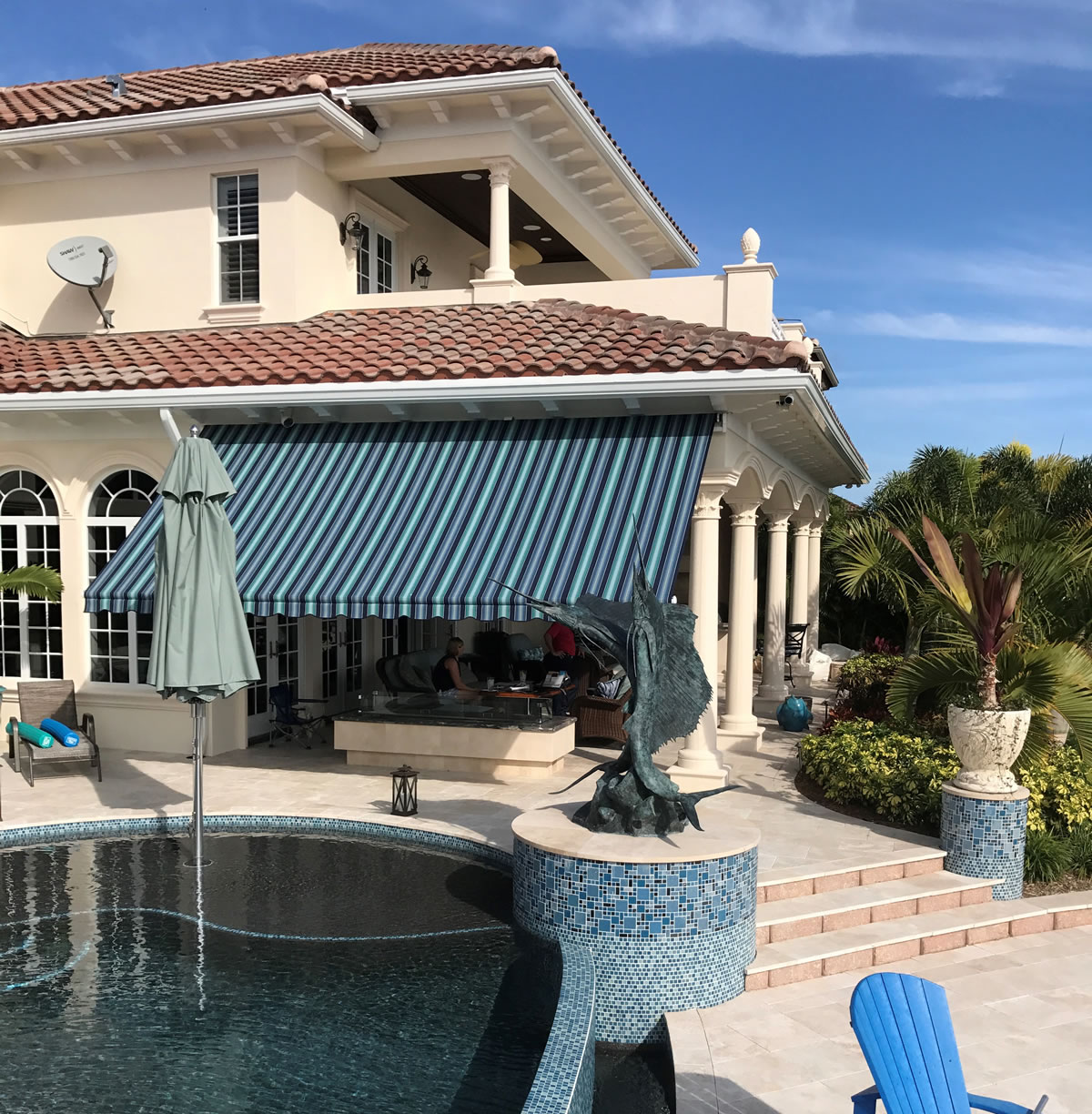 030 Awnings Archives - St. Lucie, Martin & Broward County