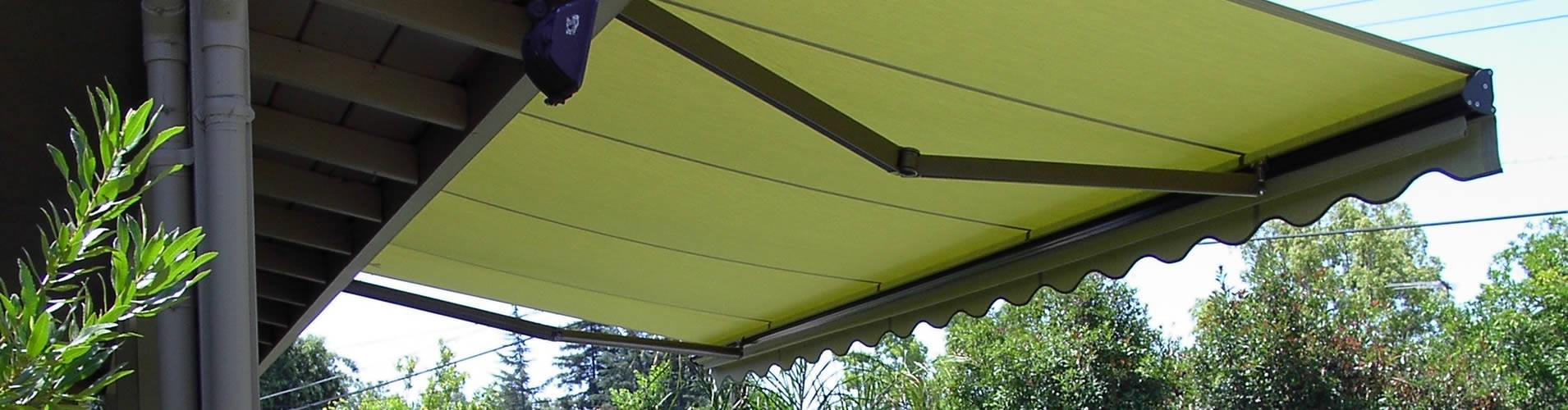 Palm Beach's Premier Awning Manufacturer