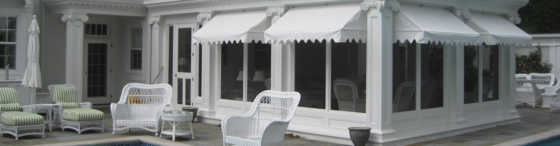Why Choose Premier Rollout Awnings For Your Florida Home