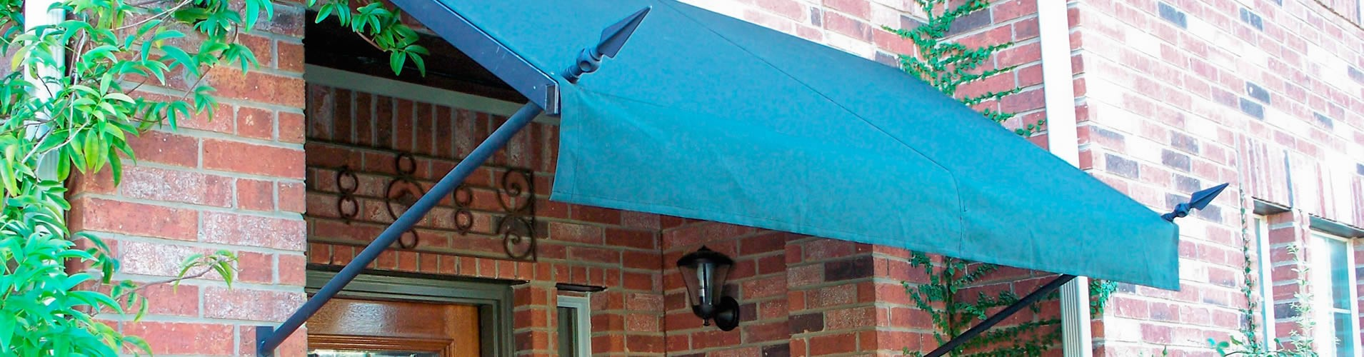Fort Lauderdale awnings for residential homes