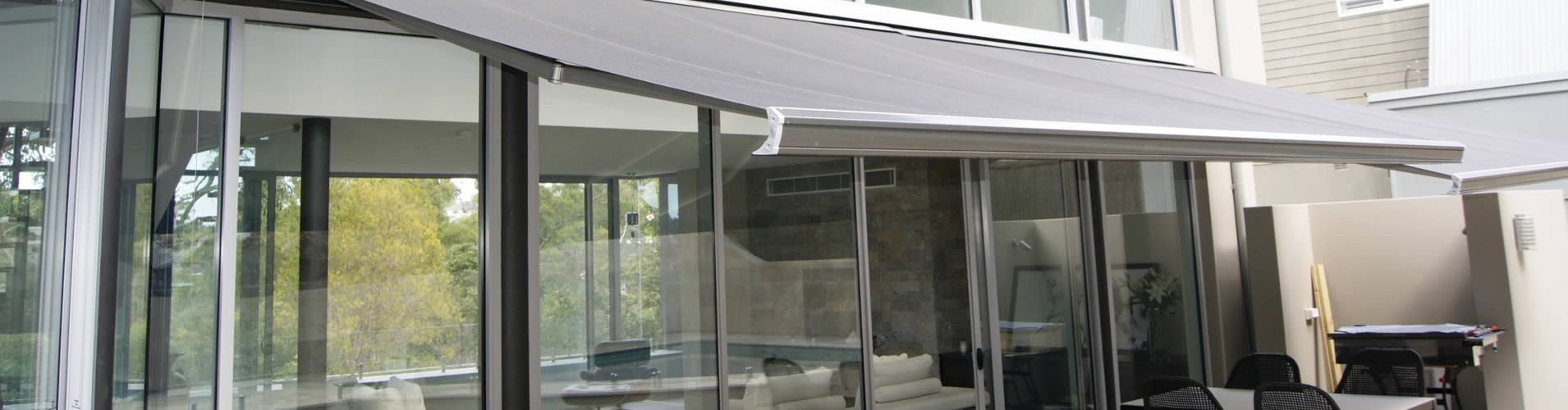 Premier Awnings Florida outdoor shade products